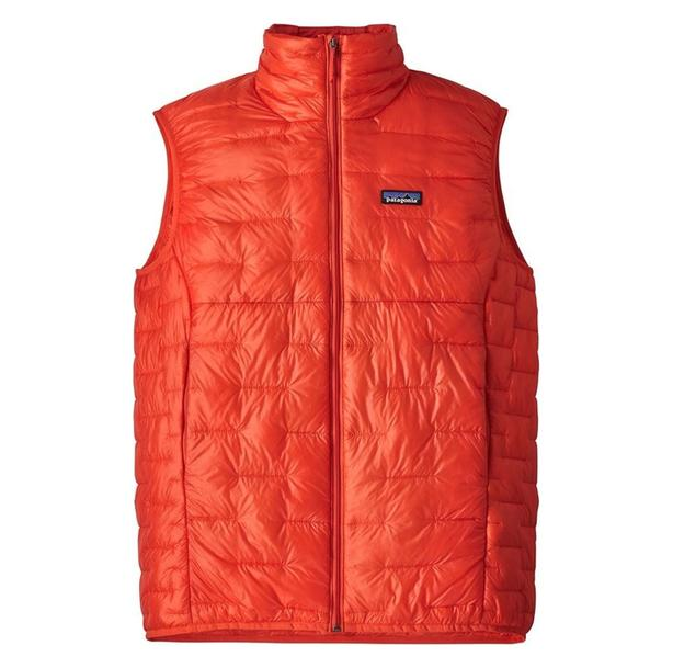 Selling Patagonia Micro Puff Vest (Like-New) - $165