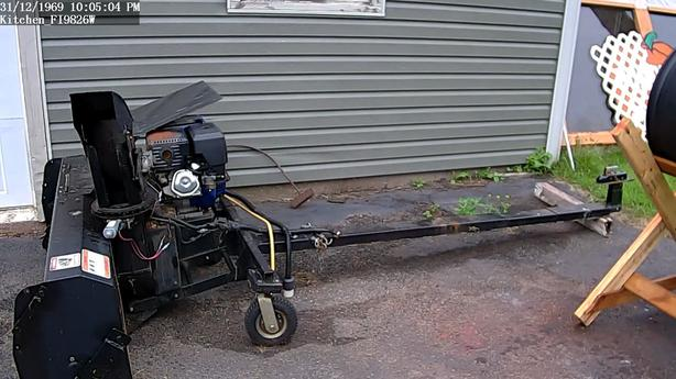 ATV Snowblower for Sale
