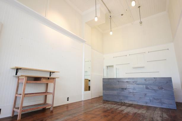 Retail Space Available! 109 E Broadway