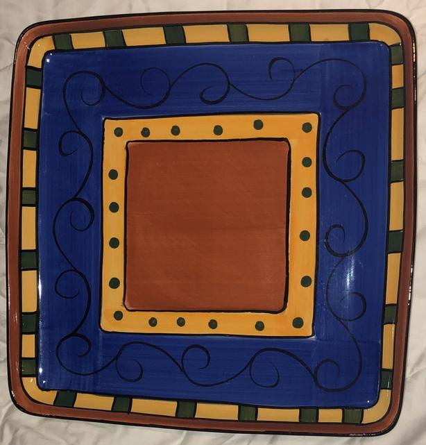 Large Platter-NEW