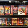 Sega Genesis Games for Sale @ Hang & Play Video Games!