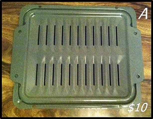 Oven Roasting Pans  $10 each