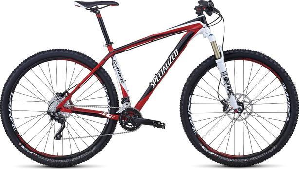 2013 Specialized Carve Pro Mountain Bike - XL (23)