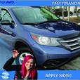 2014 Honda CR-V LX AWD - On Sale Now !!