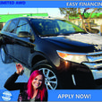 2013 Ford Edge Limited AWD - On Sale Now !!