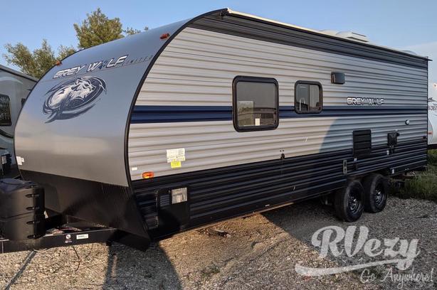MK22SE (Rent  RVs, Motorhomes, Trailers & Camper vans)