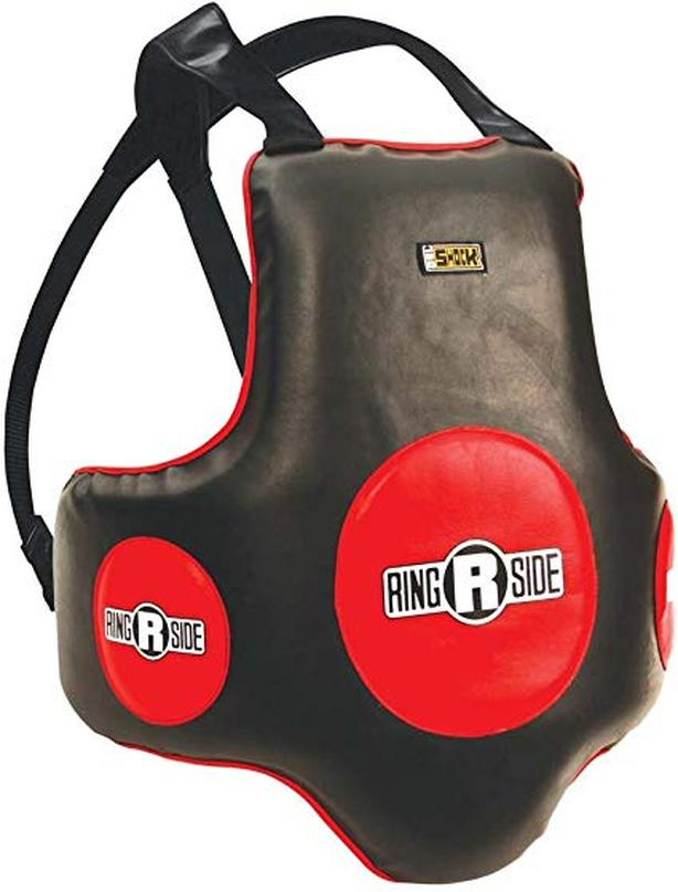 Wanted Boxing body protector