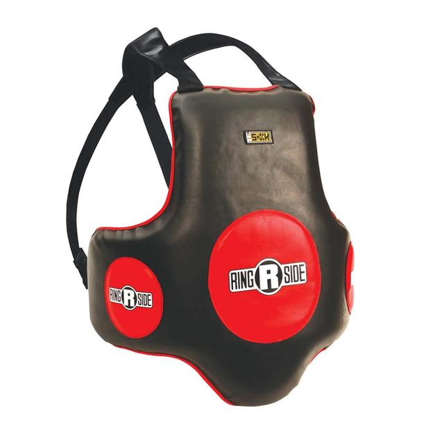 WANTED: Boxing Body Protector