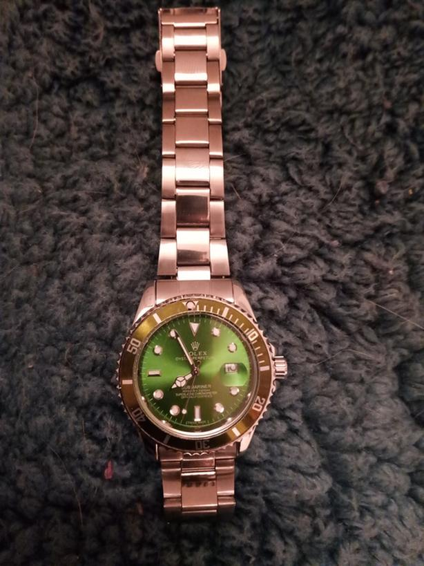 Rolex Rep Watch