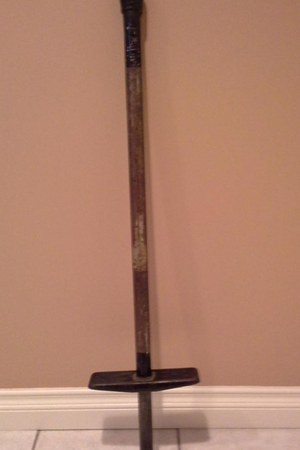 Original pogo stick