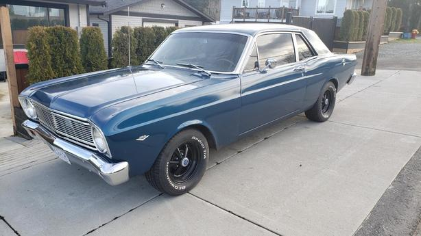 66 Ford