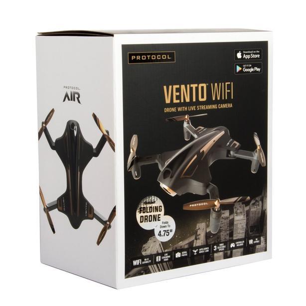 Vento Drone Spare Parts Propellers Protocol