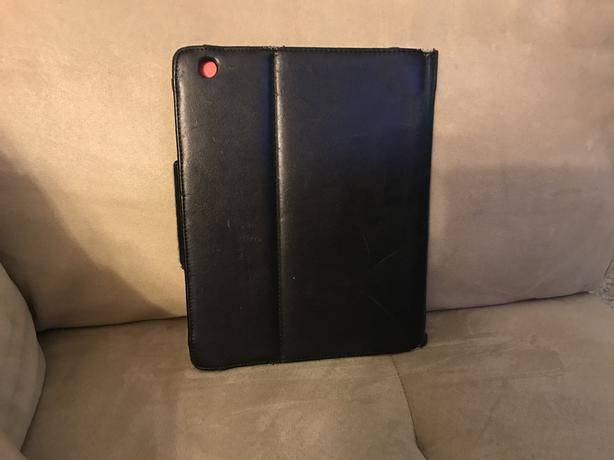 iPad Gen 1 - Gen 4 Leatherette Case