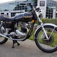 1974 Norton® 750 COMMANDO