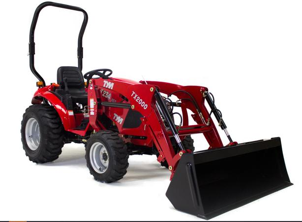 Wanted - Sub Compact Tractor