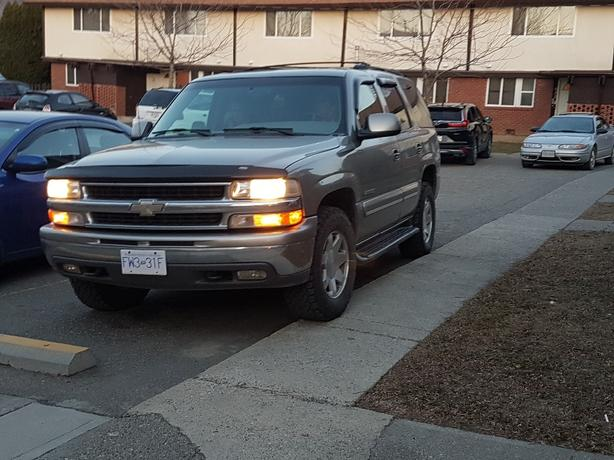 2000 Tahoe in great Conditions