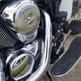 2013 Kawasaki VN900 CLASSIC LT