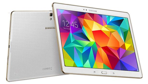 """WANTED: Samsung Galaxy Tab S 10.5"""" Tablet T800 motherboard"""