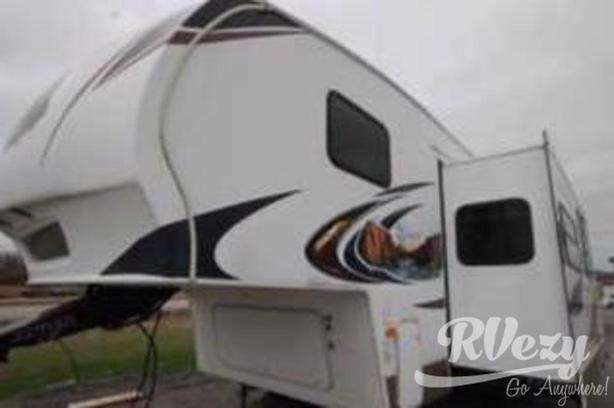 248fwrbs copper Canyon (Rent  RVs, Motorhomes, Trailers & Camper vans)