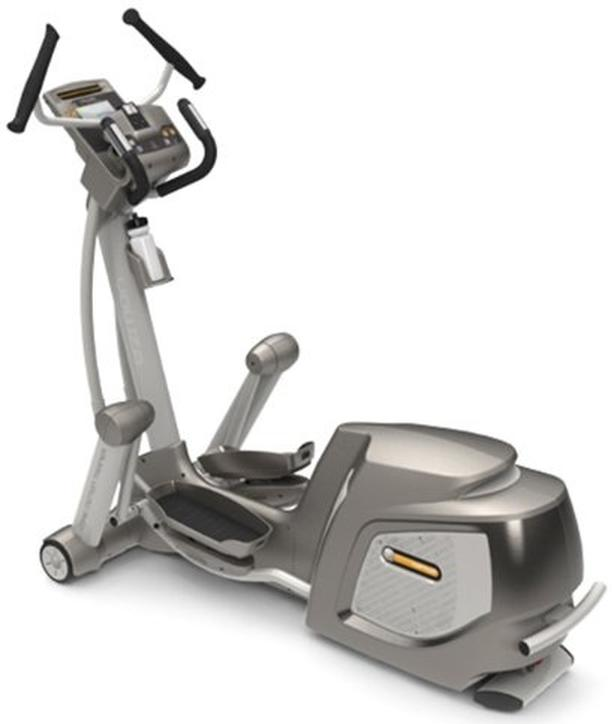 Yowza Captiva Elliptical Machine