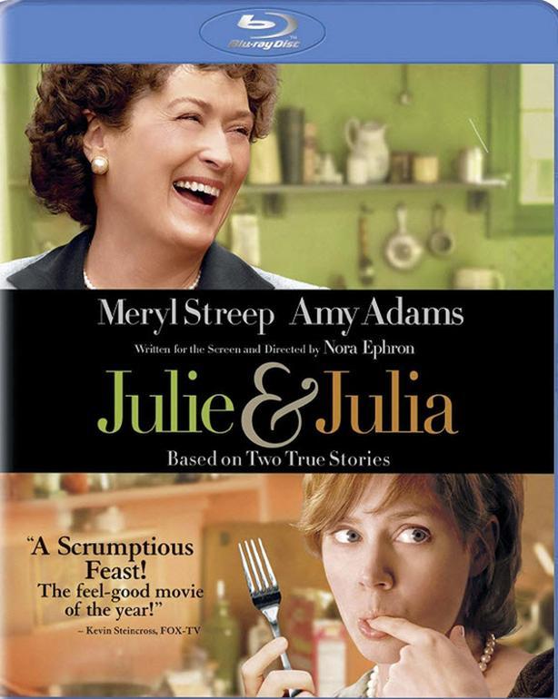 Julie & Julia - Mamma Mia