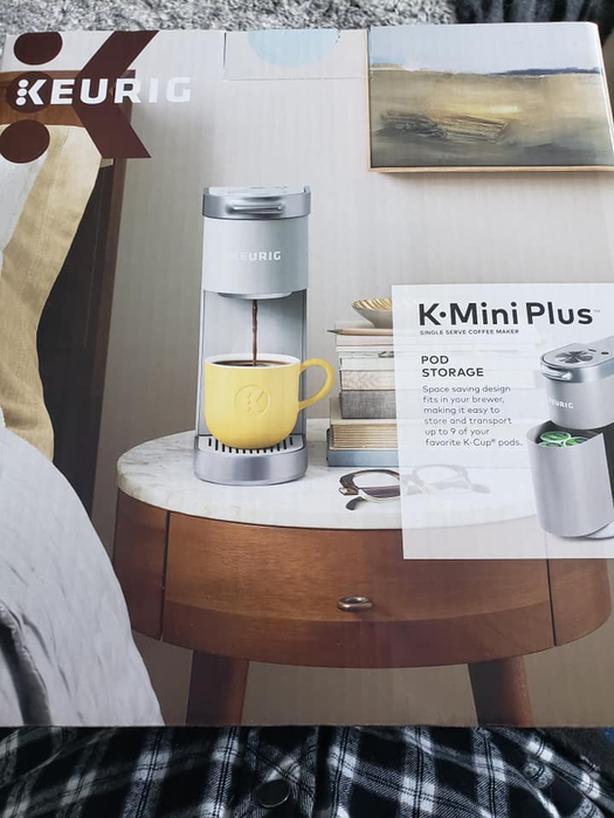 Keurig K Cup Mini