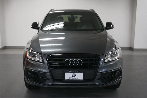 Just Arrived - 2016 Audi Q5 2.0T Technik