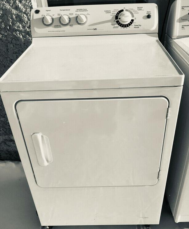 Commercial Quality GE Dryer
