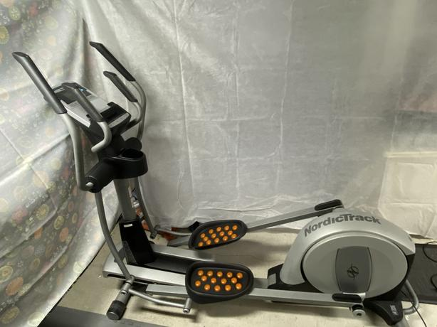 NordicTrack E7.1 Elliptical