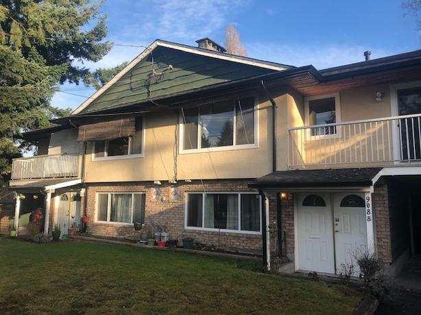 AVAILABLE FEB 1ST - SXS RENOVATED DUPLEX IN ANNIEVILLE, DELTA
