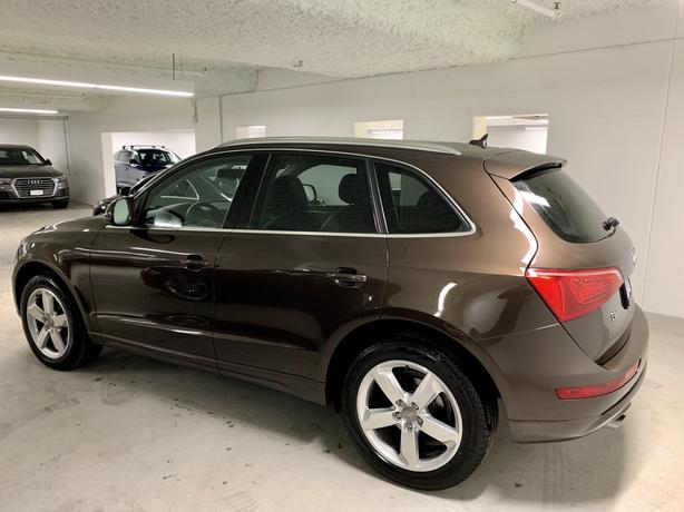 2012 Audi Q5 Quattro Premium Plus