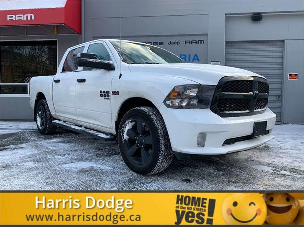 2019 Ram 1500 Classic Express No Accidents