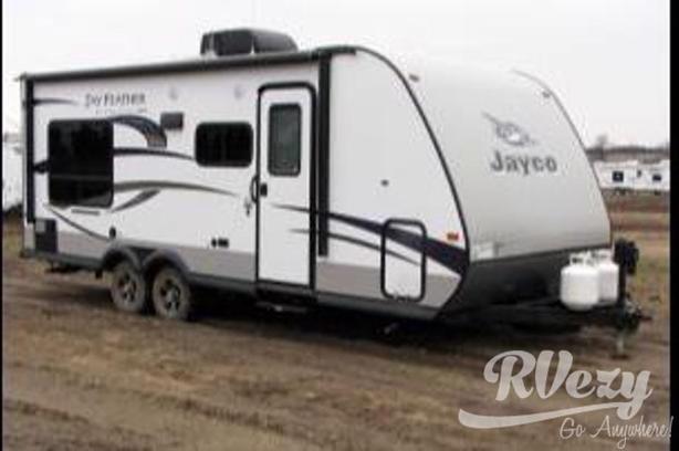 X213 (Rent  RVs, Motorhomes, Trailers & Camper vans)