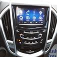 2014 Cadillac SRX - Navigation 9X351A