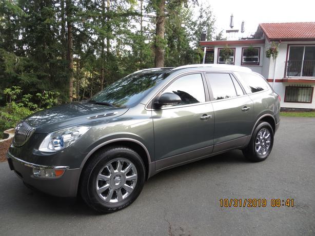 2011 Buick Enclave CXL AWD