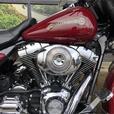 2006 Harley-Davidson® FLHTC