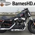 2019 Harley-Davidson® XL1200X - Sportster® Forty-Eight®