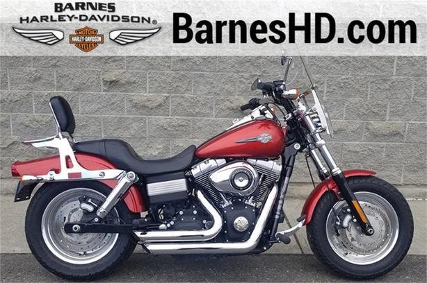 2013 Harley-Davidson® FXDF - Dyna® Fat Bob®