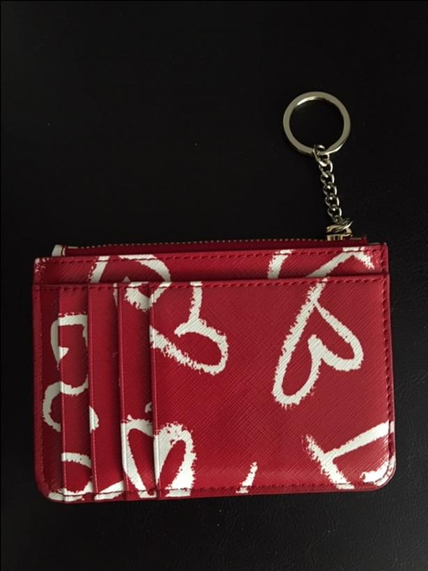 Kate Spade coin purse With card slot