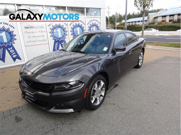 2017 Dodge Charger SXT Bluetooth, Heated Seats, Remote Start