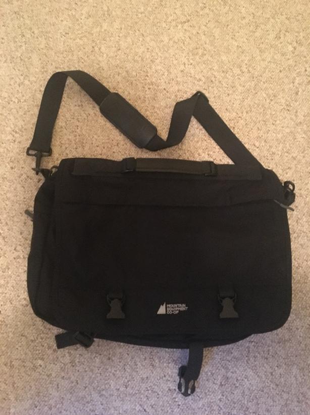 MEC Coop  Messenger Bag 17L