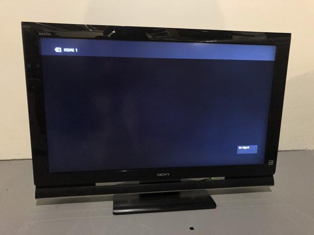 SONY 40 Inch BRAVIA 1080p LCD HDTV