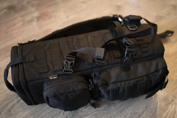 Photo-Recon™ photography backpack
