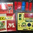 Vintage MECCANO 2 erector set - Made in England