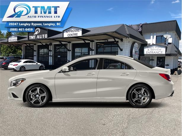 2016 Mercedes-Benz CLA CLA 250 FWD  - Leather Seats