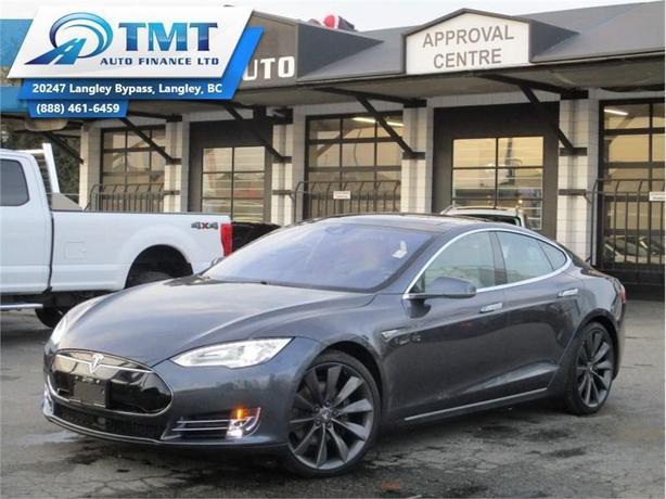 2016 Tesla Model S UNKNOWN  - Low Mileage