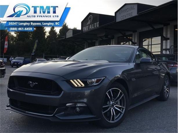 2015 Ford Mustang GT  - Bluetooth -  SYNC - $252 B/W