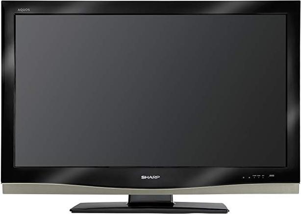 "42"" Sharp Aquos TV"