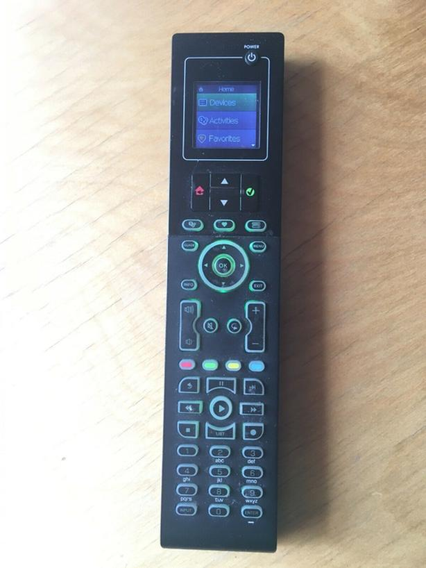 AR Universal Remote Control X-sight UNO