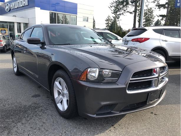2014 Dodge Charger SE - Aluminum Wheels - $39.83 /Wk